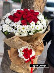 Güller & Papatyalar